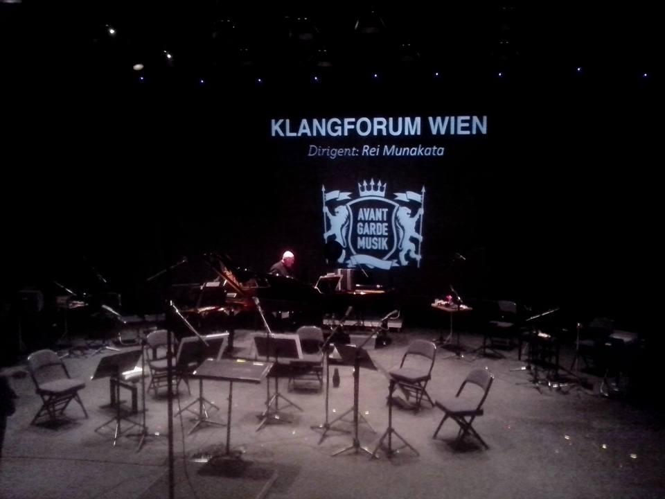 KLANG-festival
