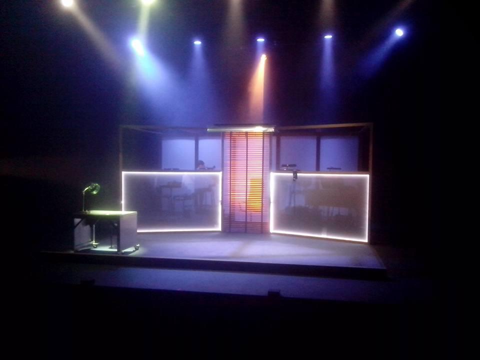 Teater Republique